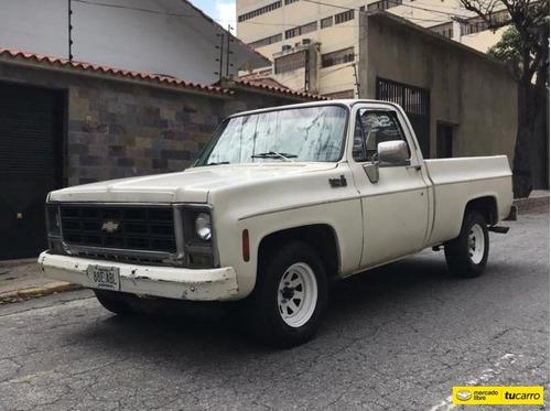 Chevrolet C-10 Pickup Automatica