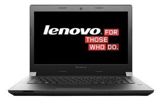 Notebook Lenovo 8 Gb Ram+ 1 Tb Disco+ Mouse Inalambr + Skin