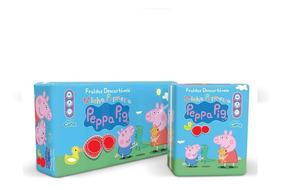 Fralda Peppa Pig Econômica Com 38 Unidades Tamanho Xg