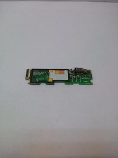 Placa Circuito Microfone Sony Xperia J St26 St26i (original)