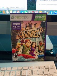 Kinect Adventures! 360
