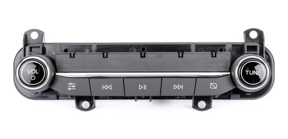 Panel - Control De Radio Ford Ka 18/19