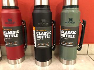 Termos Stanley Classic Original 1 Lt. *con Pico Cebador*