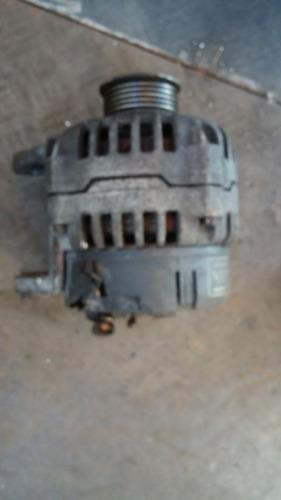 Imagen 1 de 9 de Alternador Ford Escort Lx ....glx ...wagon