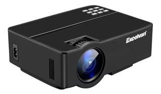 Proyector Full Hd 1080p, Sistema Android, Wifi, Bluetooth