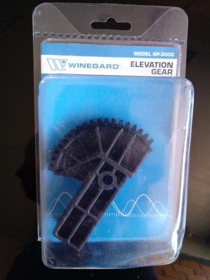 Engrenagem Para Antena Winegard Motorhome E Trailer