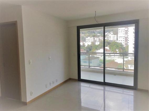 Excelente Apartamento Primeira Locação Na Melhor Locação 2 Quartos Com Suíte, Vaga E Lazer. - Ap0488