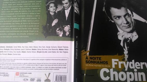 À Noite Sonhamos - Dvd | Charles Vidor