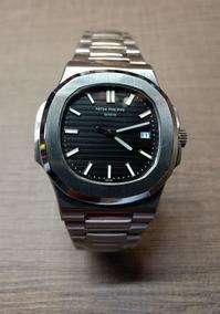 Reloj Patek Philippe Nautilus Acero