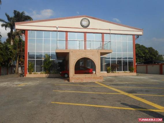 Locales En Alquiler Callejon Mañongo