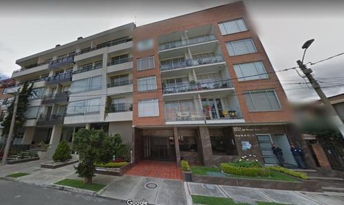 Imagen 1 de 13 de Apartamento En Venta En Bogota Santa Paula-usaquén