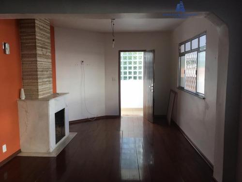 Imagem 1 de 30 de Casa A Venda No Bairro Alto Em Teresópolis - Rj.  - Ca 0820-1