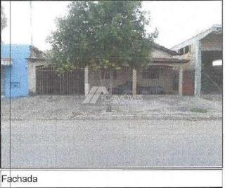 Avenida Aristoteles Fernandes Valadares, Centro, Arinos - 411790