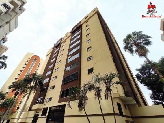 Venta Apartamento San Isidro Maracay Mls 20-18542 Jd