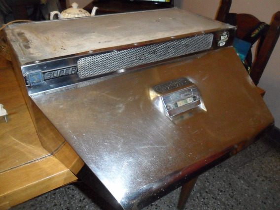 Antiguo Extractor De Aire Cocina Spar Super A Revisar