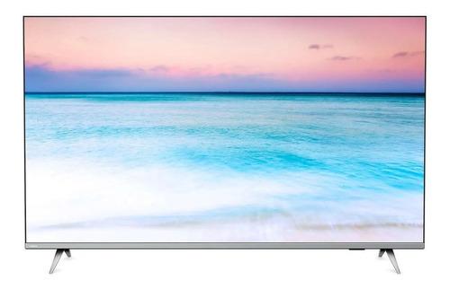 """Smart TV Philips Series 6600 55PUD6654/77 LED 4K 55"""" 110V/240V"""