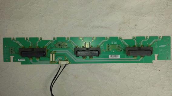 Inverter Da Tv Samsung Tv Samsung Modelo Ln40d550