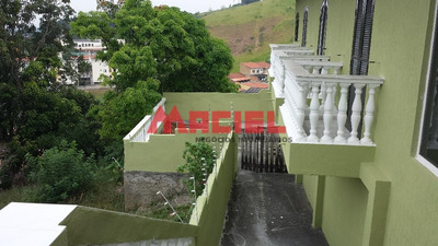 Venda - Casa - Jardim Guimaraes - Sao Jose Dos Campos - Dorm - 1033-2-70605