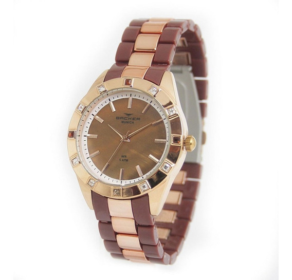 Relógio Backer Munich - 3975134f