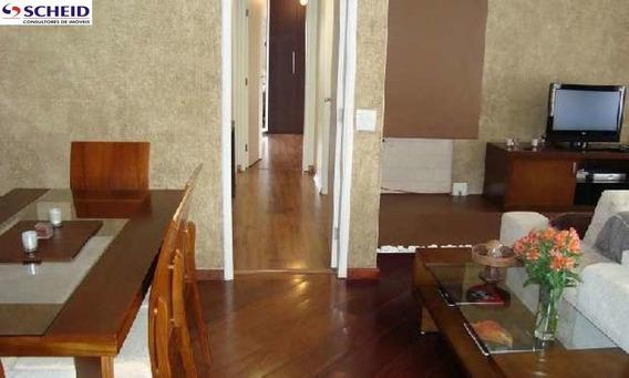 Apartamento Bem Localizado - Mr56155