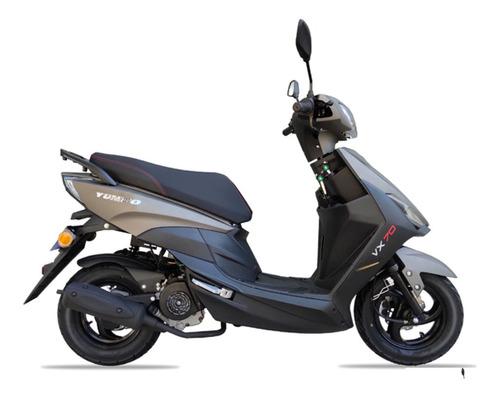 Yumbo Vx 70 - Moped