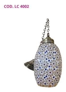 Lámpara Marroquí Colgante Lc4001-lc4005
