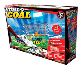Yohegoal Arco De Fútbol Con Movimiento Y Sonido 511