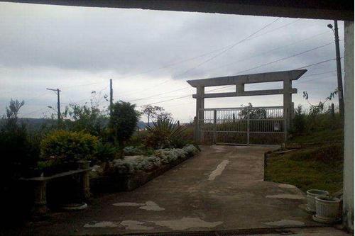 Imagem 1 de 8 de Casa Em Santana De Parnaíba Bairro Parque Vila Rica - V141100