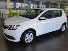 Participa Por Un 0km!! Renault Sandero En Plan Argentina!!!