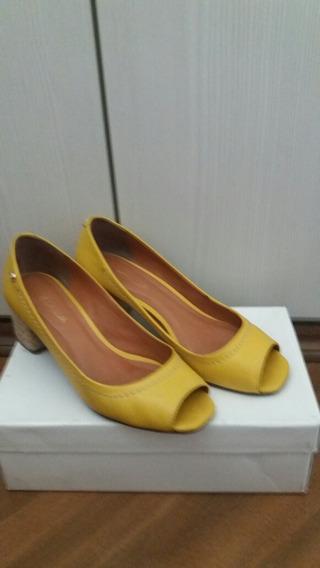 Sapato Luz Da Lua. 36