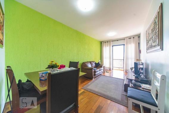 Apartamento No 11º Andar Com 2 Dormitórios E 2 Garagens - Id: 892947067 - 247067
