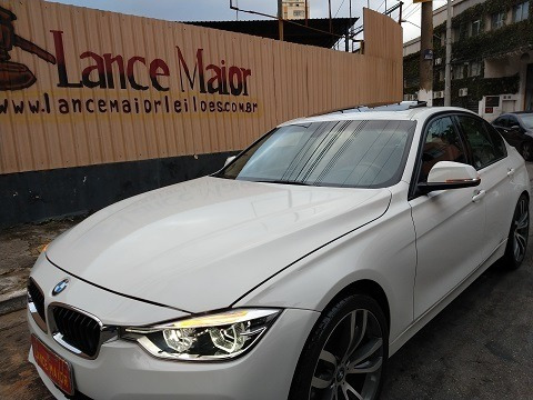 Bmw 320i Active Flex Aut.2018