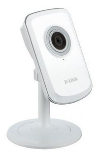 Camara Ip Wifi Dlink Repetidor Wifi Integrado