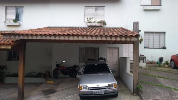 Casa A Venda No Bairro Demarchi Em São Bernardo Do Campo - - Ce21 10-1