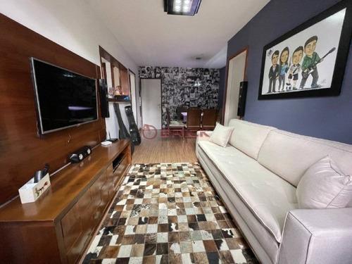 Imagem 1 de 17 de Apartamento Com 2 Quartos No Bom Retiro. - Ap01779 - 69927784