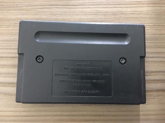 Fita Cartucho Jogo Sega Mortal Kombat Iii Mega Drive