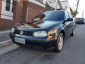 Volkswagen Golf 2.0 5p Automatico
