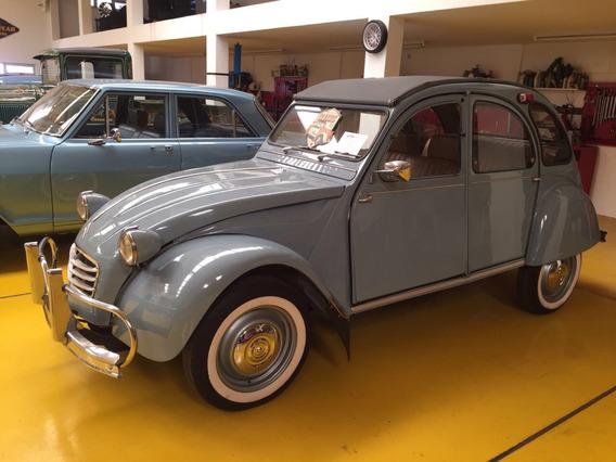 Citroën Citroen 2cv