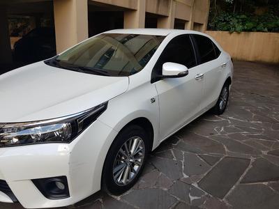 Corollla Altis 2014/2015
