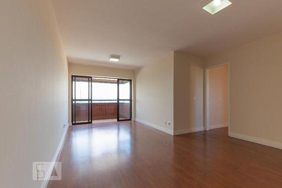 Apartamento No 10º Andar Com 3 Dormitórios E 2 Garagens - Id: 892975672 - 275672