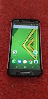 Moto X Play Celular, Como Nuevo