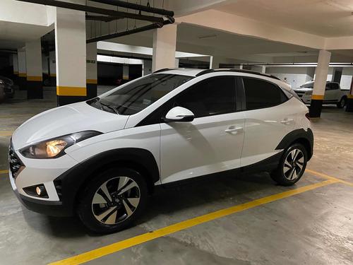 Hyundai Hb20x 2021 1.6 Evolution Flex Aut. 5p