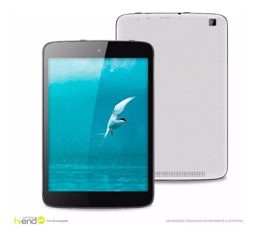 Tablet Pc Over 8'' 8gb Wifi Android 6 Bluetooth 7.85 Hi End