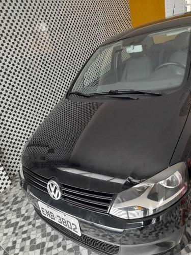 Volkswagen Fox 2011 1.6 Vht I-motion Total Flex 5p