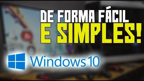 Como Formatar Um Computador Ou Notebook