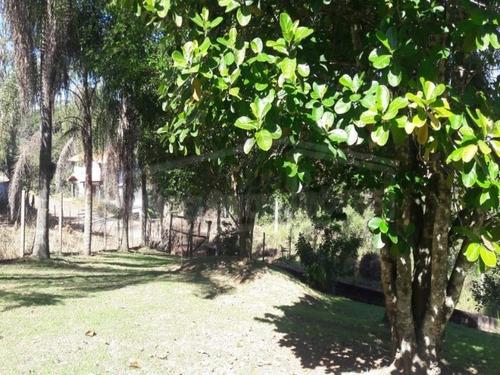 Imagem 1 de 15 de Chacara - Ch00089 - 34093783