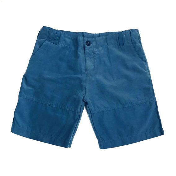 Bermuda Short Niños Marca Pampero Original (julían)