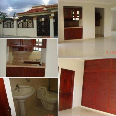 Vendo Hermosa Casa Residencial El Gloria