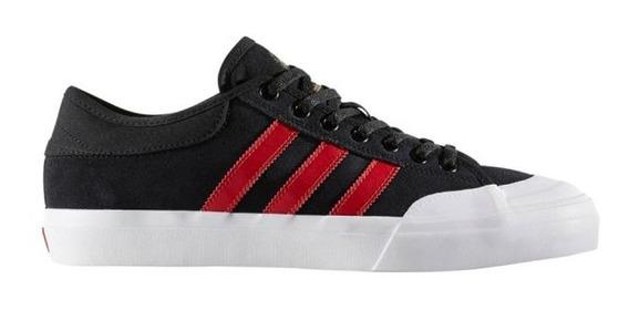 Zapatillas adidas Originals Matchcourt Black