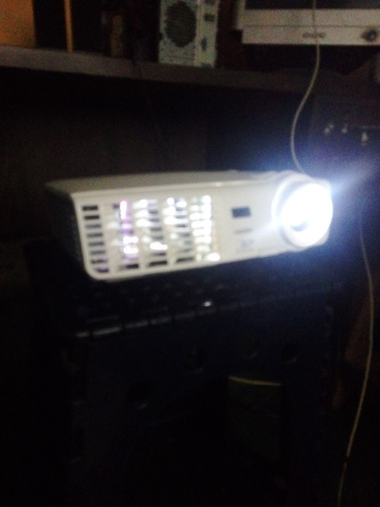 Video Beam Proyector Vivitek Hd D530 3000 Lumens (120$) Mcbo